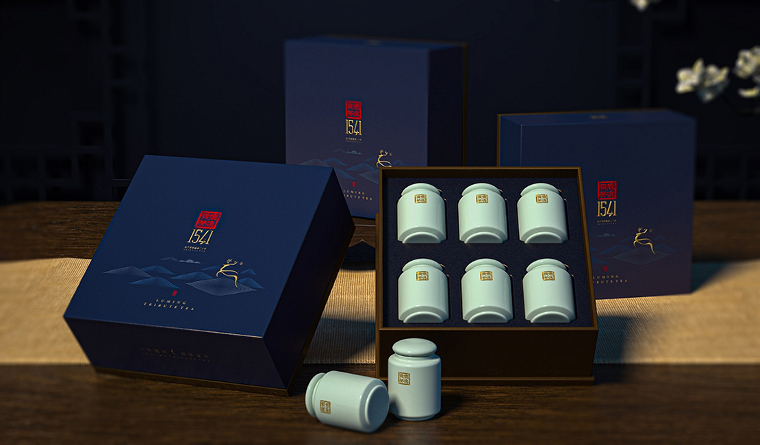 新款茶叶包装设计茶叶包装制作
