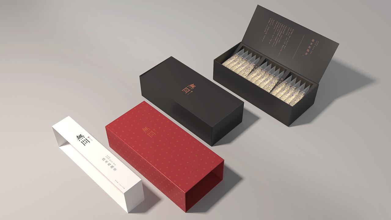 全套包装设计主要包括哪些方面